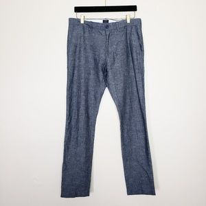J crew The Driggs Chino pants